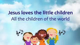 Kids Christian song