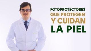 Protectores solares que protegen y cuidan tu piel - #TuFarmacéuticoInforma