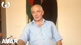 WIKITONGUES: Isayev Mahammad speaking Avar