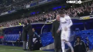 lionel messi vs cristiano ronaldo   dj antoine remady give me a sign   2011 2012 champions league