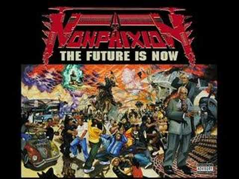 Клип Non Phixion - It's Us