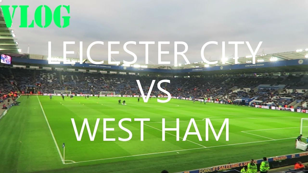 leicester city vs west ham - photo #14