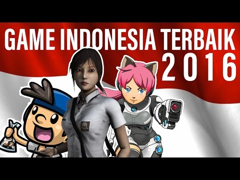 Game Indonesia Terbaik 2016 | Tech in Asia Top 10