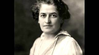 Juliette Gordon Low:  The Legacy of the First Girl Scout