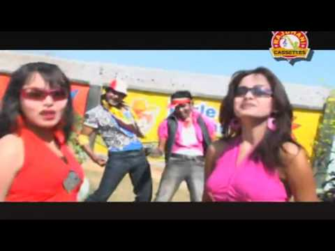 HD New 2014 Hot Adhunik Nagpuri Songs    Jharkhand    Julie I Love You    Pawan, Mitali