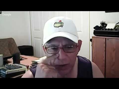 Uncle Pepe Radio show 7-30-16