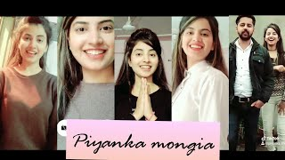 Priyanka mongia new videos first on your channel musically mania