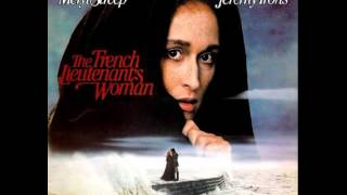 The French Lieutenant's Woman aka La maîtresse du lieutenant français Soundtrack 04  Her Story