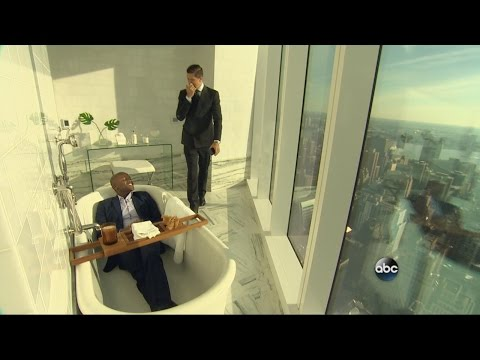 Thumbnail: Inside a $20 Million NYC Apartment | ABC News