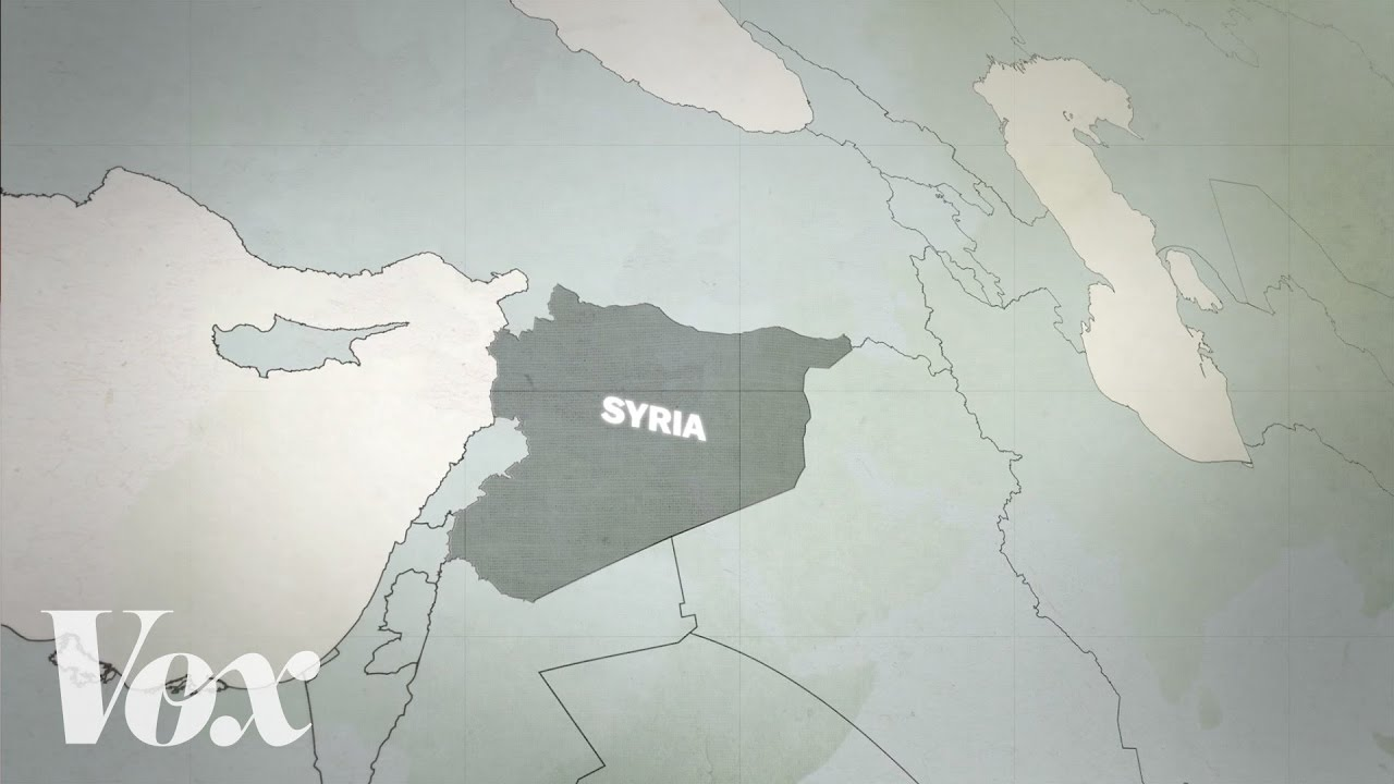 syria-s-war-who-is-fighting-and-why-updated