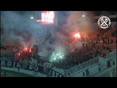 Ultras Persikabo Curva Sud : Persikabo v PS Bengkulu