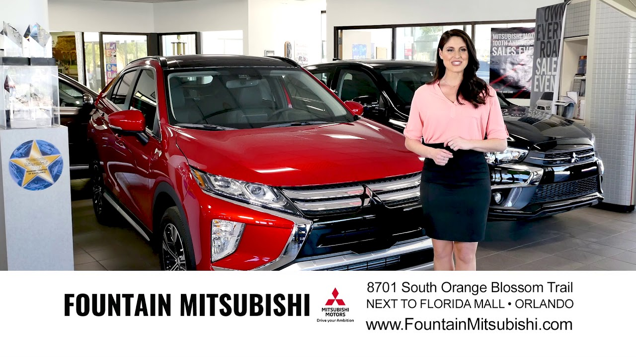 super convenient fountain mitsubishi youtube youtube
