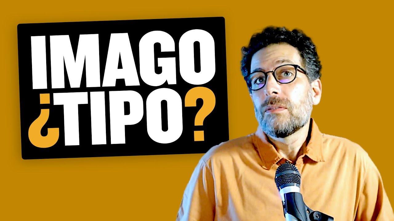 IMAGOTIPO 🤦♂️ Una historia que ¡no vas a poder creer! sobre este TIPO de LOGO