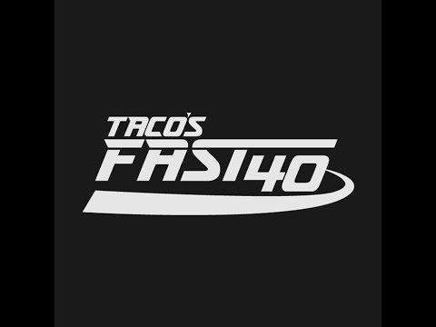Tacos Fast 40 DFS NASCAR Podcast for DraftKings - Auto Club 400 at Fontana