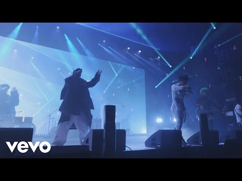 AK-69 – 「Forever Young feat. UVERworld」 from『DAWN in BUDOKAN』(Official Video)