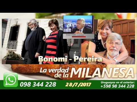 CORREGIDO: Los malditos pases a comisión. La Verdad de la Milanesa 28/7/2017