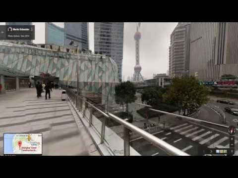 Shanghai Tower | China Travel
