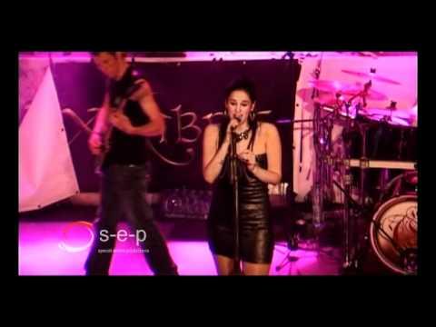 EX LIBRIS live at De Bosuil (Weert, Netherlands) - June 13, 2010