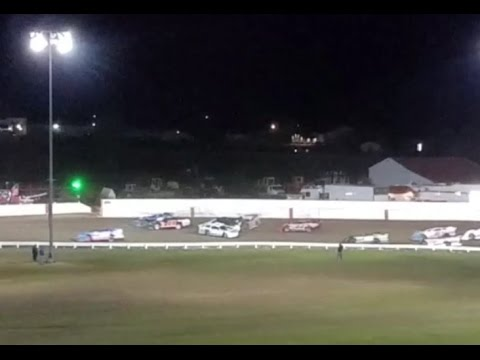 You Make the Call - Farley/Deery Event (04/21/2017) Dirt Track Speedway TV