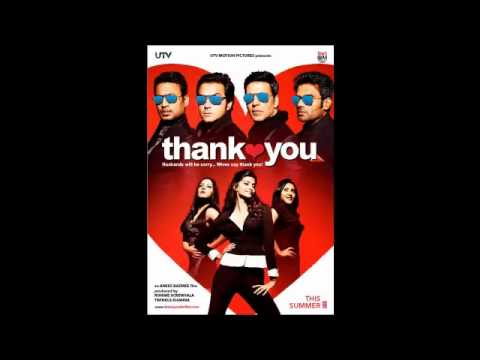 Thank You - Pyaar Mein (Full Song)