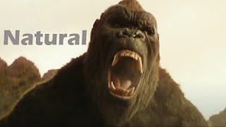 Kong- Natural Imagine Dragons