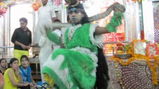 Shri Durga Ashtami Jagran by Ravi Kanchan and Party Moible No. 9888462044 PHOTOS BY NAGPAL