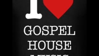 Live Radio Gospel House Mix by Deacon Arrerk- 02/13/2015