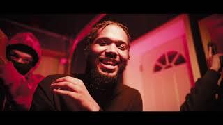 Hood Tali (GG) - Red Light Official Music Video