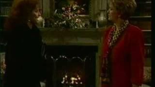 One Life To Live-Dorian Goes To Set Viki Straight 1994
