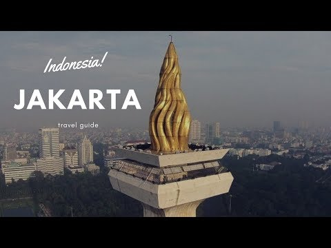 Jakarta Vacation Travel Guide