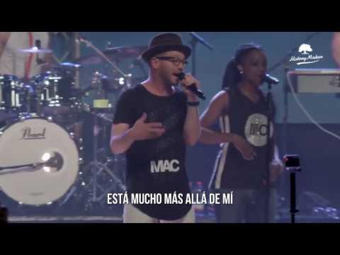 TobyMac - Beyond Me (subtitulado español) [History Maker]