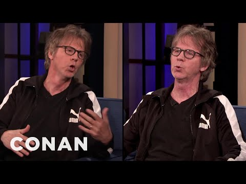 Cover Lagu Dana Carvey's First Impressions Were Of His Parents - CONAN on TBS stafamp3