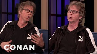 Dana Carvey's First Impressions Were Of His Parents - CONAN on TBS