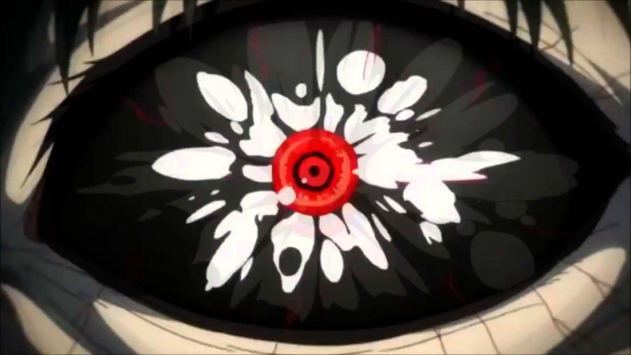 Картинки глаз гуля