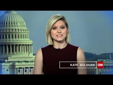 "CNN International: ""State of America"" promo"