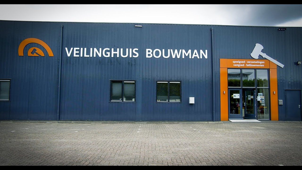 Veilinghuis Bouwman & Bouwman