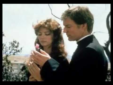Musique film - Les oiseaux se cachent pour mourir1983 ( Richard Chamberlain ).