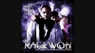 (HQ) House of Flying Daggers - Raekwon ft. Inspectah Deck, GZA, Ghostface Killah, Method Man