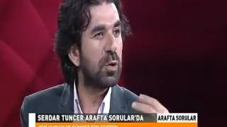 Gambar cover Serdar Tuncer, Sezai Karakoç'un dizelerini anlatıyor