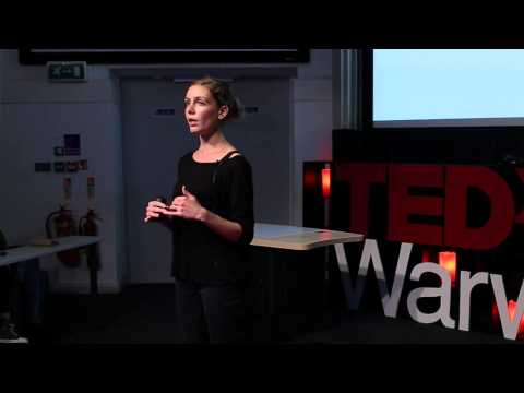 Undermining the merchants of body hatred | Roanna Mitchell | TEDxWarwickSalon