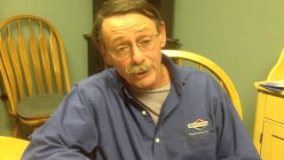 Video Review - Window, Door, Bathroom Customer in Camden, NY