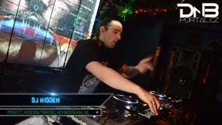 Download Dj Hidden - FSRECS Label Night [DnBPortal.com] MP3 song and Music Video