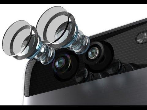 Best Dual Camera Smartphones - 2016