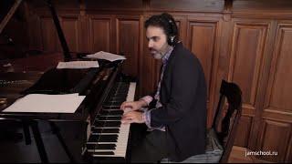 Уроки фортепиано в музыкальной школе Jam's cool