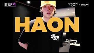 (ENG SUB) 3rd Interview : Groovyroom X  HAON(김하온)