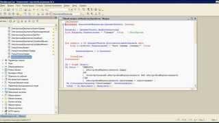 Реальный проект автоматизации склада. Как автоматизировать ввод штрих-кода номенклатуры.(, 2015-10-31T11:57:38.000Z)