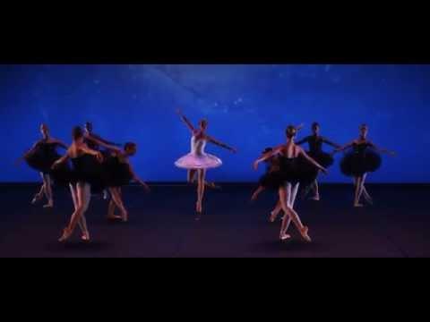 Teaser Le Petit Prince - Ballet