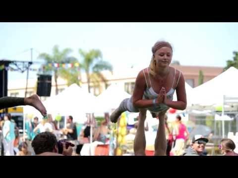 V Elements Music, Yoga, Culture Festival  San Diego, CA