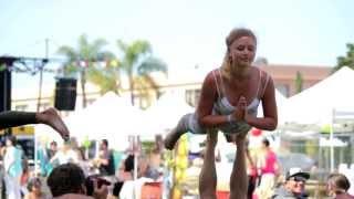 V Elements Music, Yoga, Culture Festival - San Diego, CA
