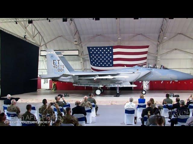 Airborne 04.09.21: Skyleader 600, UPS Commits To eVTOL, F-15EX 'Eagle II'